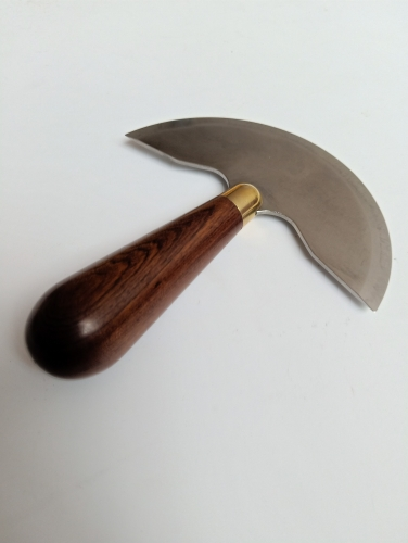 KL large round knife